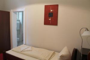 Hotel Pension KIMA (3 of 36)
