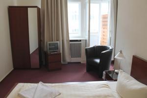 Hotel Pension KIMA (12 of 36)