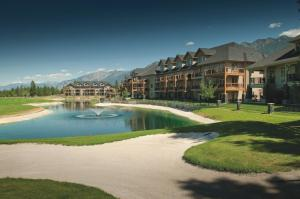 Bighorn Meadows Resort - Invermere