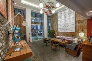 Da Lapa Design Hotel (9 of 74)