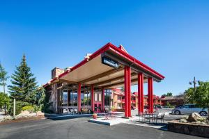 Red Lion Inn & Suites Missoula - Lolo