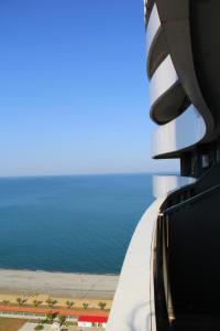 Orbi Mariami, Apartmanok  Batumi - big - 33