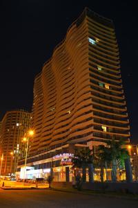 Orbi Mariami, Apartmanok  Batumi - big - 23