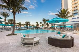 Wyndham Grand Clearwater (8 of 180)
