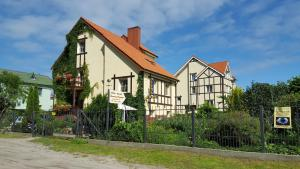 Golden Orchid Hotel - Primorsk