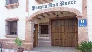 Posada Ana Ponce