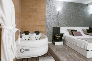 Habitaciones Premium Finca la Casona