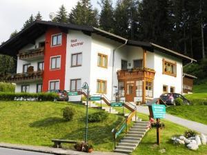 Gästehaus Apschner - Feistritz am Wechsel