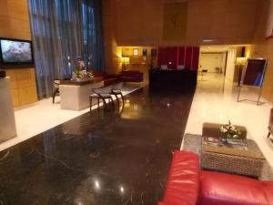 Iris - The Business Hotel, Hotely  Bangalore - big - 22