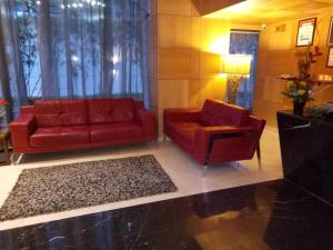 Iris - The Business Hotel, Hotely  Bangalore - big - 21