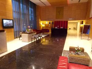 Iris - The Business Hotel, Hotely  Bangalore - big - 20