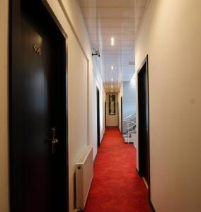 Hotel London Palace Tbilisi, Отели  Тбилиси - big - 51