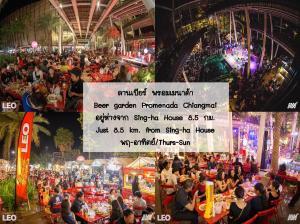 Sing-ha Coffee&House, Guest houses  San Kamphaeng - big - 33