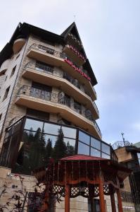 Hotel Arca lui Noe, Hotel  Sinaia - big - 31