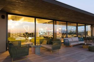 Hotel Version Maquis Citadelle, Hotels  Bonifacio - big - 10