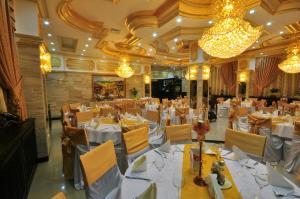 Hotel Arca lui Noe, Hotel  Sinaia - big - 64