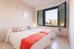 Malaga Center Holidays Atarazanas Market, Apartments  Málaga - big - 2