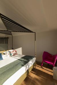 Hotel Version Maquis Citadelle, Hotels  Bonifacio - big - 6
