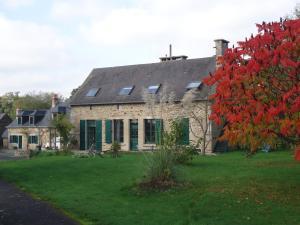 Location gîte, chambres d'hotes La Vionnière-Taceau dans le département Mayenne 53