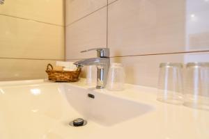 Hotel Vila Sikaa, Hotels  Trogir - big - 6