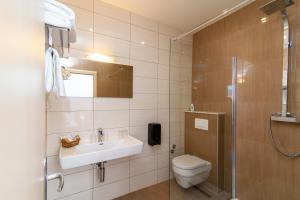 Hotel Vila Sikaa, Hotels  Trogir - big - 11