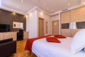 Hotel Vila Sikaa, Hotels  Trogir - big - 18