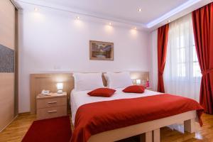 Hotel Vila Sikaa, Hotels  Trogir - big - 9
