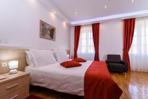 Hotel Vila Sikaa, Hotels  Trogir - big - 8