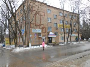 Hostel Kak Doma - Turakovo