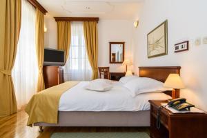 Hotel Vila Sikaa, Hotels  Trogir - big - 2