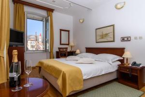 Hotel Vila Sikaa, Hotels  Trogir - big - 78