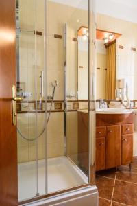 Hotel Vila Sikaa, Hotels  Trogir - big - 77