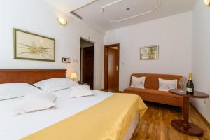 Hotel Vila Sikaa, Hotels  Trogir - big - 80