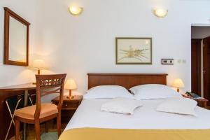 Hotel Vila Sikaa, Hotels  Trogir - big - 79