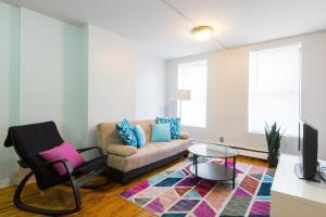 Your 2BDR HOME in Times Square
