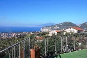 Casa Mazzola, Bed and breakfasts  Sant'Agnello - big - 37