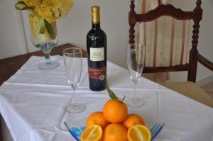 Casa Mazzola, Bed and breakfasts  Sant'Agnello - big - 34