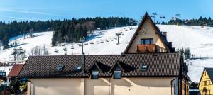 Ski&Spa Zieleniec
