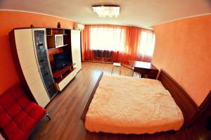 Vip Hotel - Kemerovo Dzerhinskogo 10 - Cherëmushki