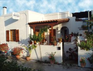 Hostels e Albergues - Pantazis Studios