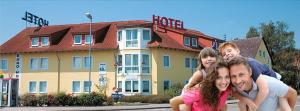 Euro-Hotel - Kappel