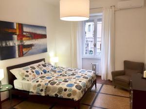 Vatican Suite, Apartmány  Rím - big - 16