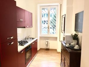 Vatican Suite, Apartmány  Rím - big - 21