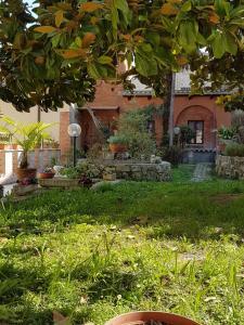Auberges de jeunesse - Il Giardino Segreto di Ascoli Piceno