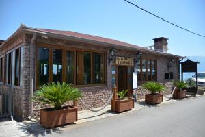 Hotel Anderba, Тиват