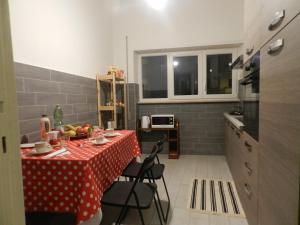 A casa di Matteo, Apartmány  Řím - big - 9
