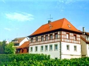 Haus Gnädinger - Hagnau