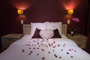 Hotel Maraboe - Bruges