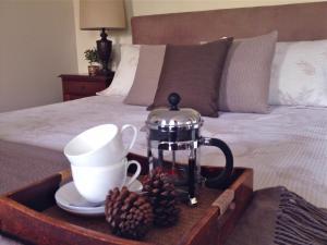 Jacaranda House Bed & Breakfast