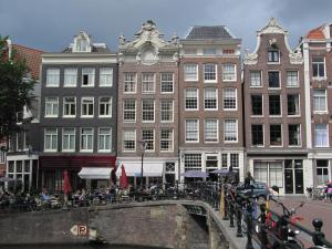 Prinsengracht Canal House